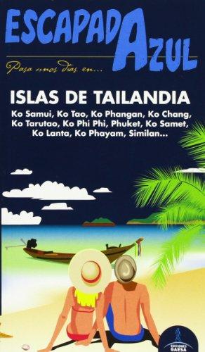 9788415847250: Islas de Tailandia