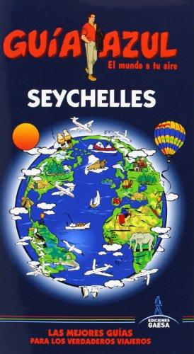 9788415847564: Seychelles (Guias Azules)