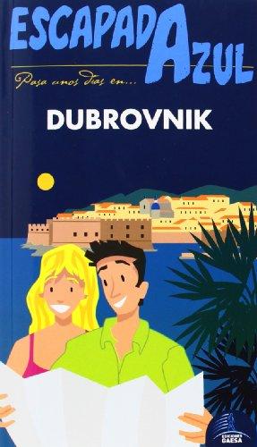 9788415847663: Dubrovnik Escapada Azul (Escapada Azul (gaesa))