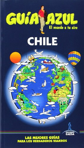 9788415847830: Chile (Spanish Edition)