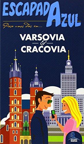 9788415847892: Escapada Azul Varsovia y Cracovia / Varsovia and Krakow (Spanish Edition)