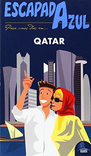 9788415847984: Escapada Azul. Qatar (Escapada Azul (gaesa))