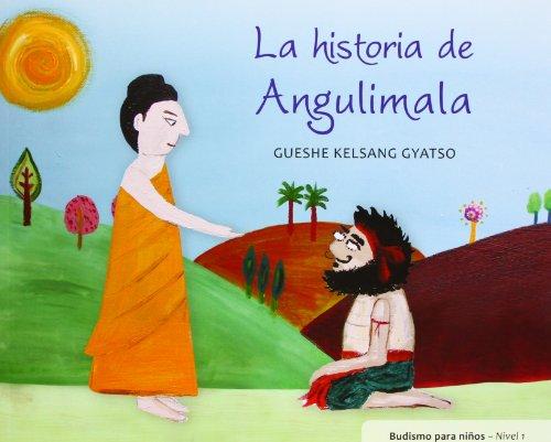 9788415849001: La Historia De Angulimala