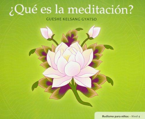 9788415849124: ¿Qué Es La Meditación?