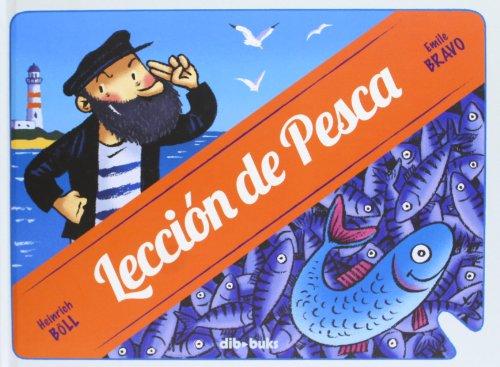 9788415850021: Lección de Pesca