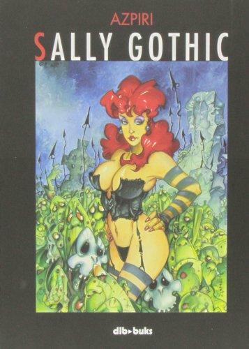 9788415850205: Sally Gothic