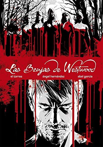 Las Brujas de Westwood: Abel Garc?a Hern?ndez;