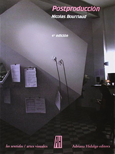 9788415851226: Postproducción - 4ª Edición (Los Sentidos)