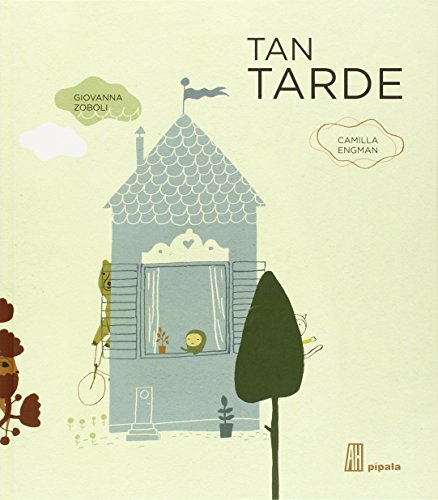 9788415851486: Tan Tarde (Pipala)