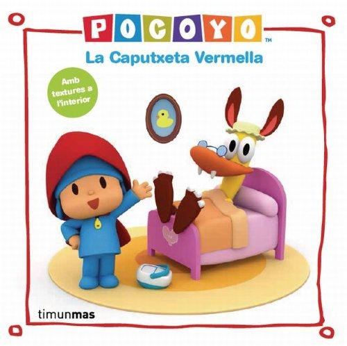 9788415853190: Pocoyó i la Caputxeta vermella (Pocoyo)