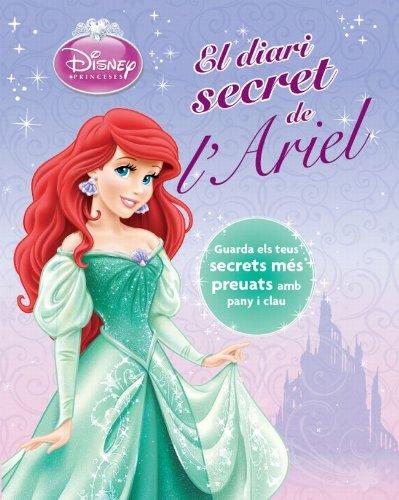 9788415853329: El Diari Secret De L'Ariel (DISNEY)