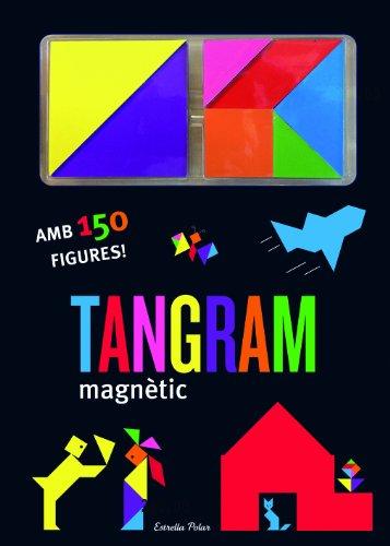 9788415853541: Tangram magn�tic