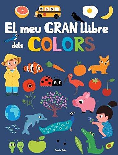 9788415853879: El Meu Gran Llibre Dels Colors (La Lluna de Paper)