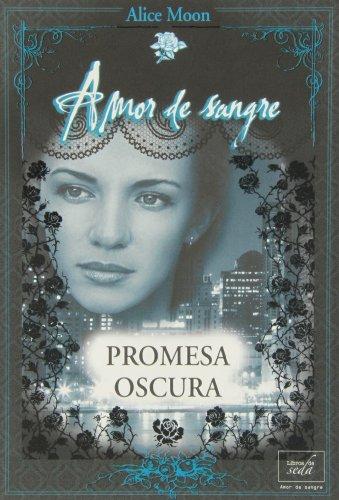 9788415854104: Promesa Oscura (Spanish Edition)