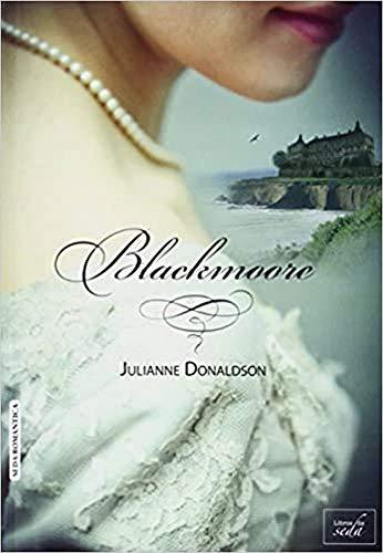 Blackmoore (Numero Unico): Donaldson, Julianne