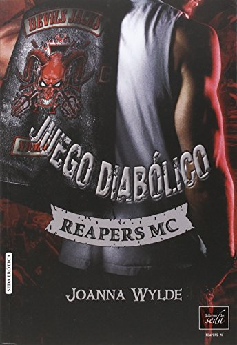 9788415854722: Reapers MC# 3: Juego diabólico (Spanish Edition)