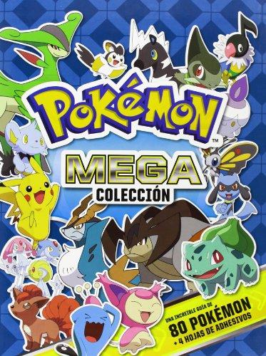 9788415857129: Pokémon. Mega Colección (Pokemon)