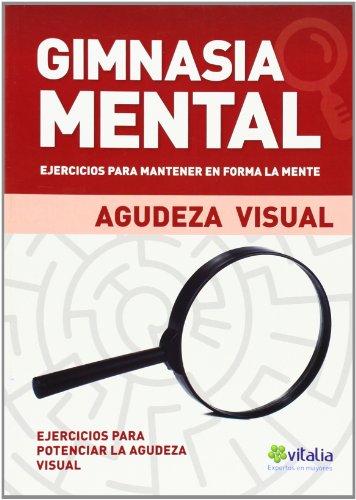 9788415857242: GIMNASIA MENTAL AGUDEZA VISUAL (VITALIA)