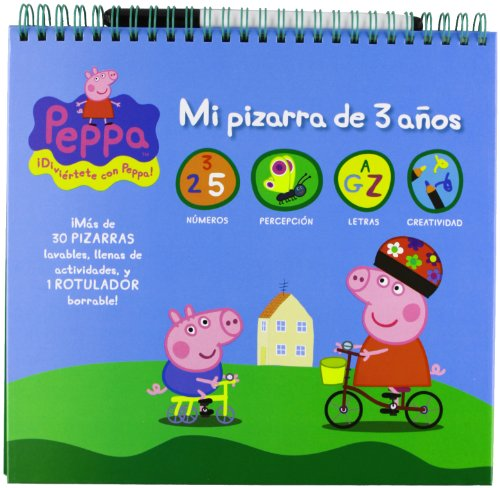 9788415857297: Peppa pig (