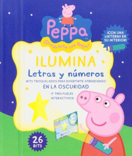 9788415857532: Peppa Pig. Sombras
