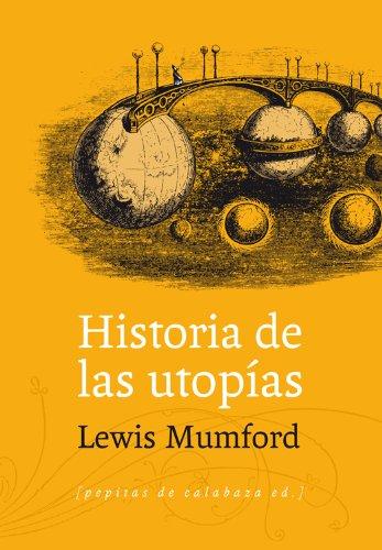 9788415862062: Historia de las utopías
