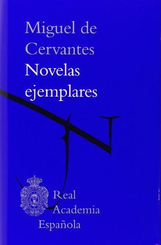 9788415863403: Novelas ejemplares (Cervantes)