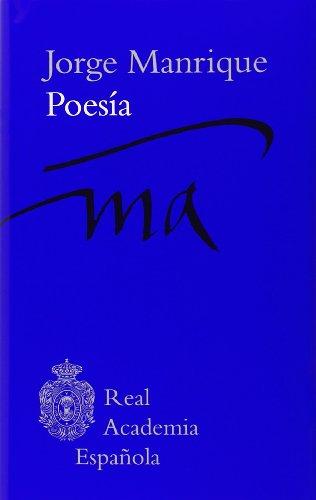 9788415863410: Poesía (Clásicos)
