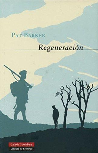 9788415863748: Regeneración (GALAXIA NOVA)