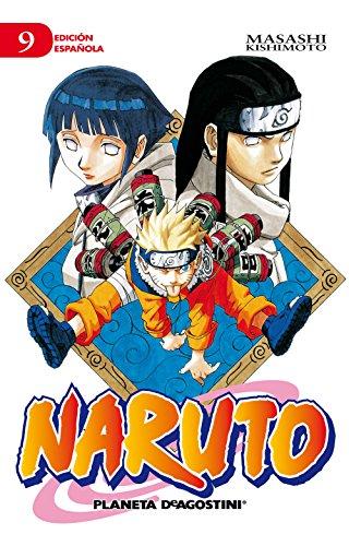 9788415866015: Naruto n 09