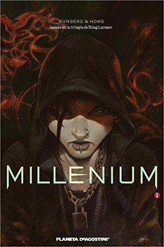 Millenium: Anónimo