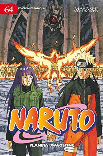 9788415866107: Naruto 64