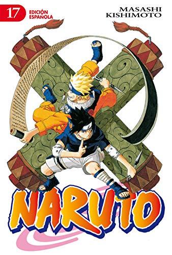 9788415866176: Naruto nº 17/72