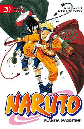 9788415866206: Naruto n 20