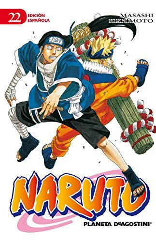 9788415866220: Naruto n 22