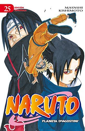 9788415866251: Naruto nº 25/72