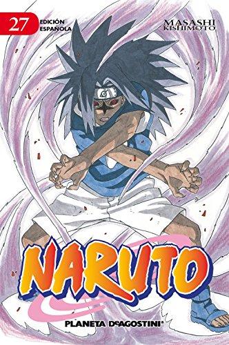 9788415866275: Naruto nº 27/72: Edición española