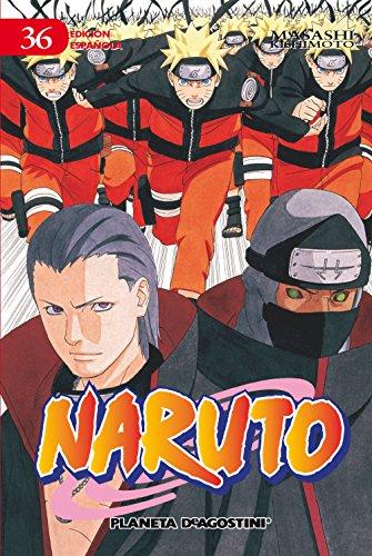 9788415866367: Naruto nº 36/72