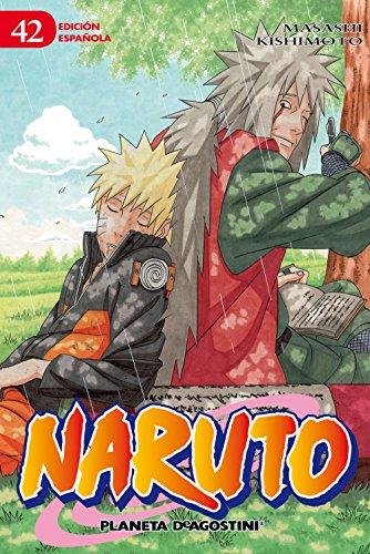 9788415866428: Naruto nº 42/72 (Manga Shonen)