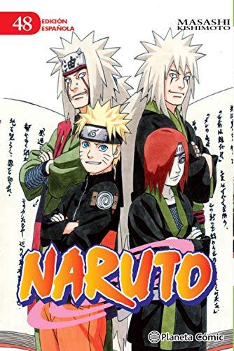 9788415866480: Naruto n 48