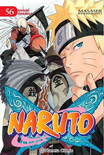 9788415866565: Naruto nº 56/72