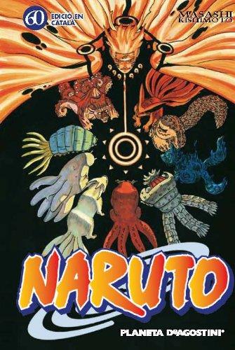 9788415866664: Naruto Català nº 60/72