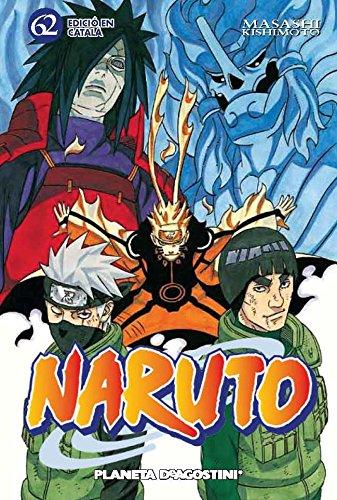9788415866688: Naruto Català nº 62/72