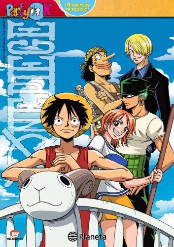 9788415866749: One Piece Party K