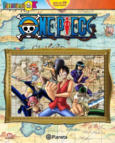 9788415866787: One Piece Panorama K