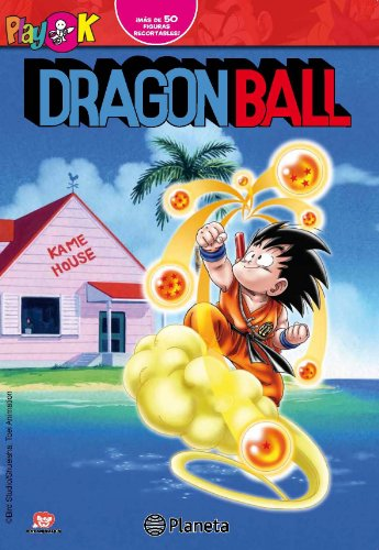 9788415866824: Dragon Ball Color K