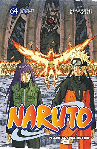 9788415866886: Naruto Català nº 64/72