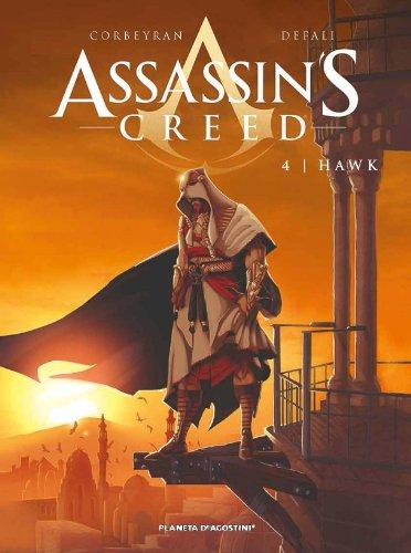 9788415866930: Assassin Creed Ciclo 2 N?4
