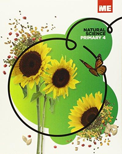 9788415867319: NATURAL SCIENCE 4 PRIM ALUMNO