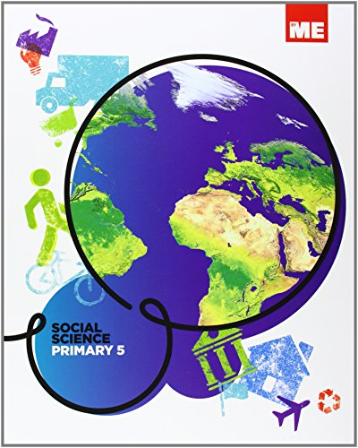 9788415867869: SOCIAL SCIENCE 5 EP.Pupils.BYME.
