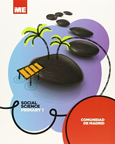 9788415867906: SOCIAL SCIENCE 1 PRIM ALUMNO MADRID